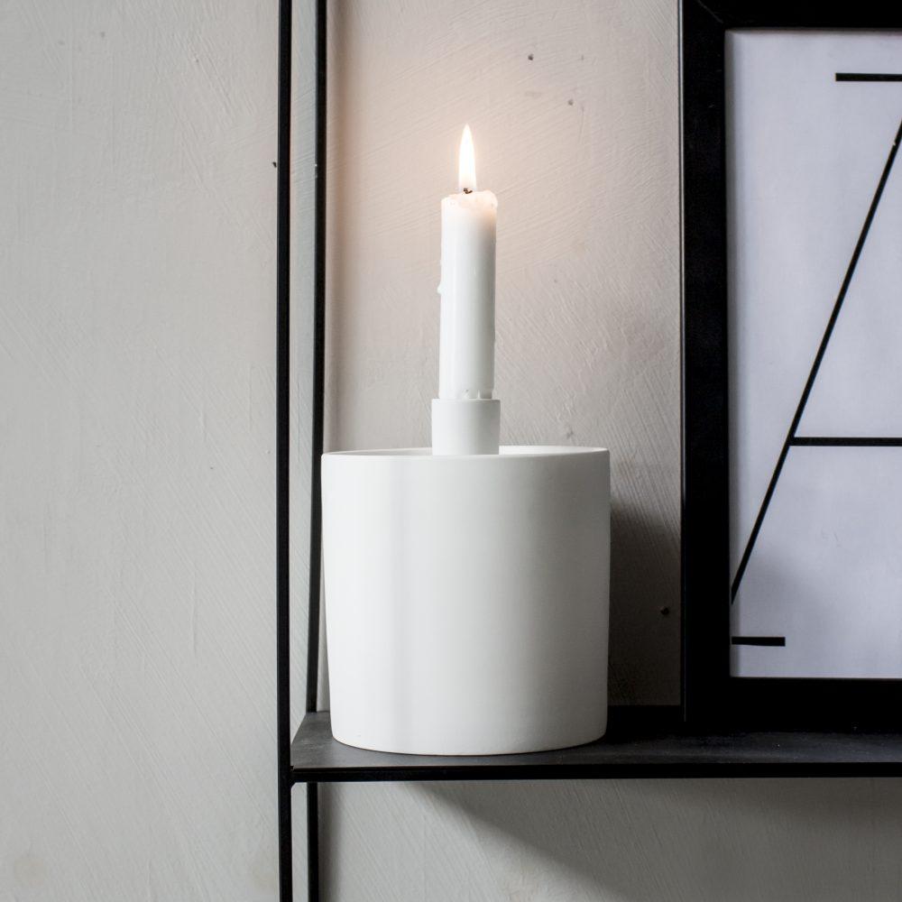 Kerzenhalter Kolboda 25 × 25 × 4 cm
