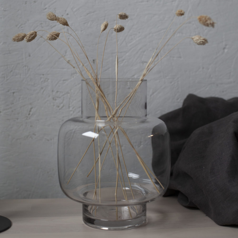 Vase Aspliden 17 × 17 × 22 cm