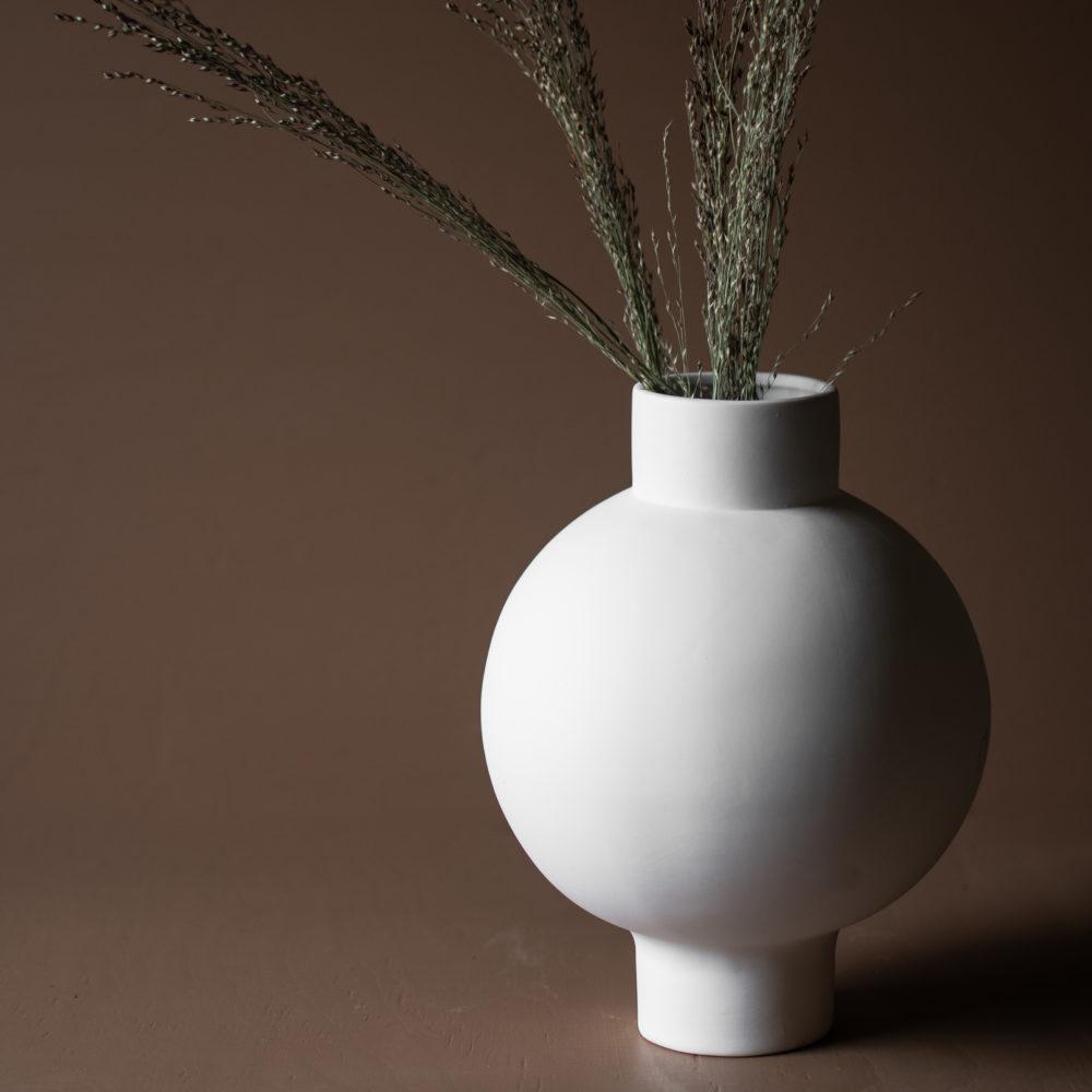 Vase Vik groß 18 × 18 × 25 cm